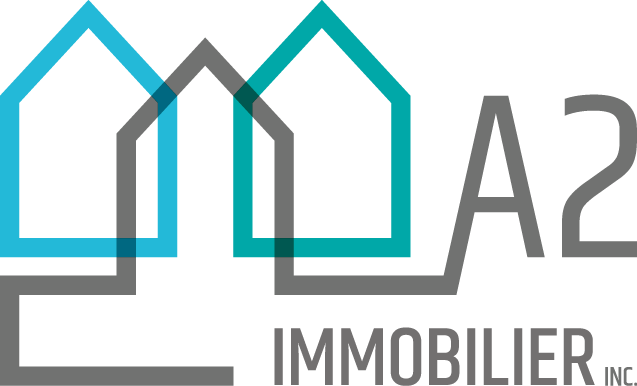 Logo - A2 Immobilier